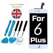 Pour iPhone 6 Plus 5.5''New Blanc écran Tactile LCD Digitizer Assemblée Remplacement