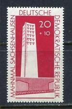 31335) DDR 1960 MNH** Sachsenhausen 1v. Scott# B70