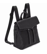 NWT Botkier New York Mini Trigger Backpack Black