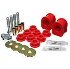 Energy Suspension 4.5191R Sway Bar Bushing Set 20mm For 05-10 Ford Mustang NEW