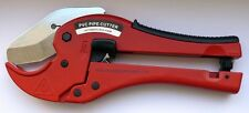Automatic PVC TRUNKING CUTTER 0-42MM PIPE CUTTER-- BEST PIPE CUTTER. TRY IT!!!!