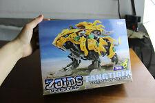 [Takara Tomy] Zoid Wild Fang Tiger Robot Toy Zw19 / K-Toy