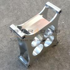 2 inch Proflow Billet Super Sucker Carb Spacer For Holley 4150 type carburettor