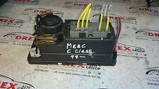 Mercedes GENUINO Cierre Centralizado Bomba de vacío un 2088001148