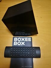 BOXXER BOX media Player Online TV Box D Link