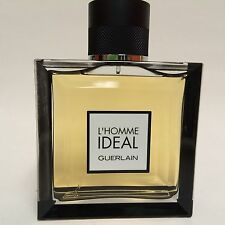 TST Guerlain Paris L'Homme Ideal 3.3 3.4 Oz 100mL Eau de Toilette For Men