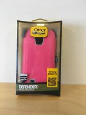 Otterbox Defender Series Case for Samsung Galaxy s4 Pink