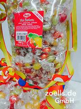 Fasching Wurfbonbon Fruchtmix 1 kg