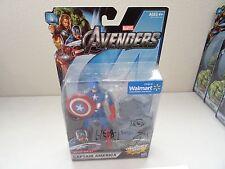 NEW Marvel Legends Avengers Movie Exclusive 6 Inch Action Figure captain america