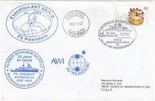 Germany - antarctic cover from MV Polarstern 2002