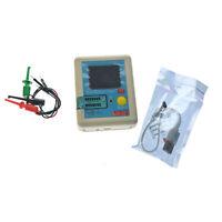 LCR-T7 TFT Display Transistor Tester TFT Capacitance Meter ESR+ Wires