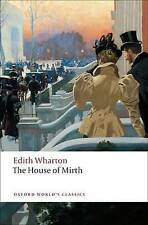The House of Mirth by Edith Wharton (Paperback, 2008)