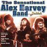 The Sensational Alex Harvey Band – Delilah [Best Of] (CD 1998) *NEW* FASTPOST!!