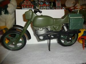 action man motor bike