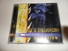 Cd   Am I Blood  ‎– Agitation