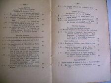 SYNDICATS AGRICOLES CHAMPS PARLEMENT DROME 1929