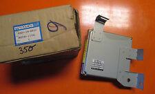 original Mazda,B3D1-18-881C,Motorsteuergerät,Motorsteuerteil,121,DB,ab´90