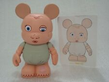 """Disney Vinylmation Toy Story Series BIG BABY Mickey Mouse 3"""" Figure + Card"""