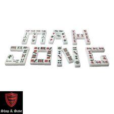 Vantage Chinese Mah Jong Ma Jiang Mahjong English Manual DVD 麻将 麻雀 A+Seller
