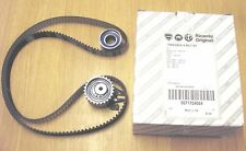 ALFA ROMEO 159 & BRERA & SPIDER 2.4 20V JTD CF4  NEW GENUINE Cam Timing Belt Kit