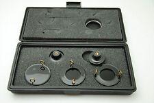 Belfrt Insotruments Co 32339 Asos Visibility Sensor Calibration Kit
