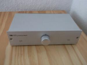 musical fidelity v90-amp 20WPC Amplifier Miniverstärker