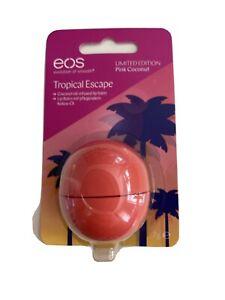 EOS Lip Balm Tropical Escape