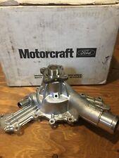Engine Water Pump MOTORCRAFT PW-287 Fits 91-94 Ford Explorer 4.0L-V6