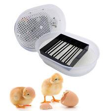 9~12 Eggs Incubator Digital Automatic Turning Hatcher Temperature Control