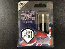 22g McKicks Alan Glazier 80% Tungsten darts