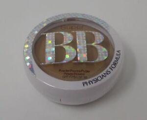 Physicians Formula Super BB Beauty Balm Powder - Light Medium 8,3 g
