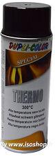 Batiment Paint thermique haute température Bricolage Reparation Radiateur 400 ml