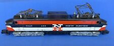 Vintage American Flyer 499 New Haven EP5 Electric Engine S Scale Loco 1956-57