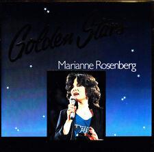 Marianne Rosenberg-CD-Golden Stars - 18 tracks!