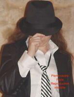 Chapeau Style Borsalino Mixte Hommes Femmes a Prix Imbattable!