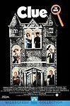 Clue: The Movie, New DVD, Eileen Brennan, Tim Curry, Madeline Kahn, Christopher