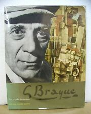 Braque by John Richardson 1961 HB/DJ