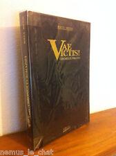 Ed. Soleil  EO VAE VICTIS!  INTEGRALE CHRONIQUES ROMAINES  TIRAGE 800Ex