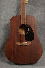 2016 Martin USA D-15M Acoustic Guitar Mahogany w/CASE Ships Worldwide Unplayed!
