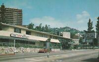 Hollywood, CA - The Ramada Inn - Exterior and Signage - Street View