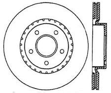 Centric Parts 120.42074 Front Premium Brake Rotor