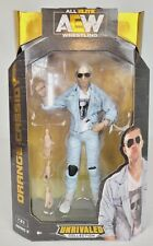 AEW Unrivaled Series 3 #21 ORANGE CASSIDY Figure SHIPS WITHIN 24HRS
