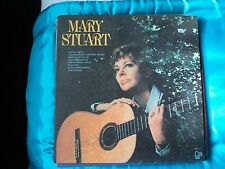 MARY STUART US import 1st Press TEXTURED sleeve   1973 BELL 1133 EX/EX