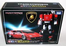 Takara Transformers Masterpiece MP-12 Lambor Sideswipe Lamborghini  UK