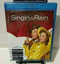 Singin' in the Rain ( Blu-Ray) New. Gene Kelly, Donald O'Connor, Region A .