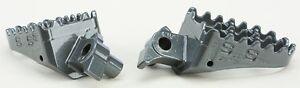 IMS 277313 Super-Stock Footpegs Yamaha YZ250F YZ450F YZ85 WR250F WR450F YZ125