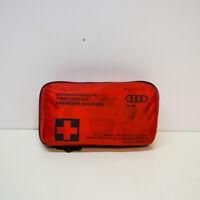 BMW Mini Universal Erste Hilfe Set schwarz MHD 11//2022 DIN 13164 First Aid Kit