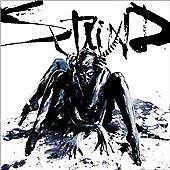 Album Digipak Metal Music CDs Roadrunner Records