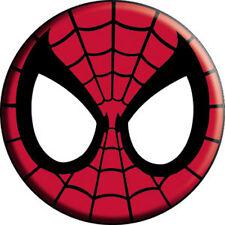 "Spiderman 25mm 1"" Button Badge"