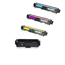KIT 4 Toner per Brother MFC-9140CDN MFC-9330CDW MFC-9340CD TN-241 TN-245 BL